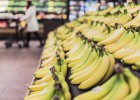 Pourquoi les bananes deviennent noires au congélateur?