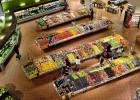 6 astuces pour une épicerie écologique