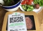 On a testé pour vous le burger Beyond Meat