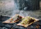 Les planches à grillade pour BBQ : une cuisson non pas au bois, mais sur le bois !