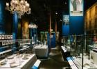 Glouton passe À table au Musée Pointe-à-Callière