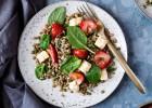 12 recettes parfaites pour les lunchs de semaine