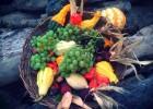 6 aliments vedettes de l'automne