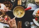 C'est le temps des fondues!