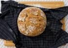 Le pain sort de sa cocotte!