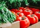 La tomate du Québec jusqu'au bout de l'été!