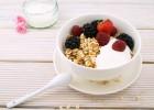 Aliments coup de coeur: les yogourts