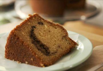Gâteau du Brooklyn par la tante Franca