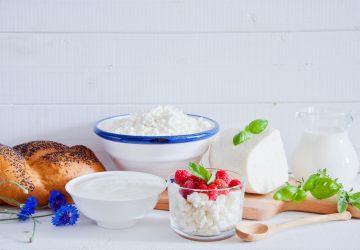 Faire son fromage ricotta maison en deux étapes