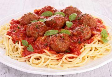 Sauce à spaghetti d'Éric