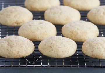 Biscuits snickerdoodle