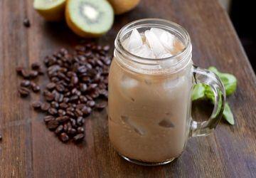Café glacé infusé à froid