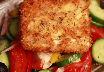 Salade Greco-Max