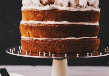 Gâteau pina colada