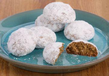 Biscuits allemands Pfeffernüsse