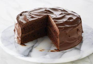 Gâteau du diable au chocolat
