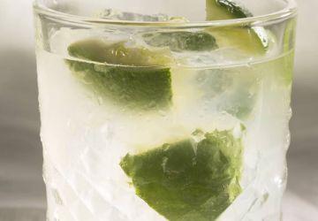 Cocktail Caipisaké