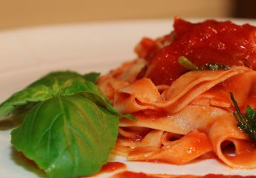 Sauce tomate de Pasquale Vari