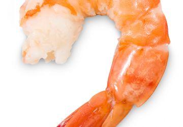 Estouffade de crevettes (ou d'écrevisses)