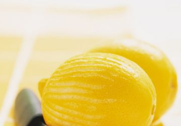Quinoa au citron