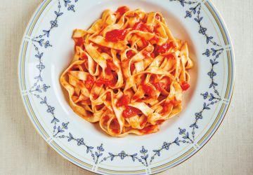 Sauce tomate de base