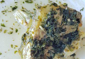 Artichauts romains à la mijoteuse: un délice qui impressionne