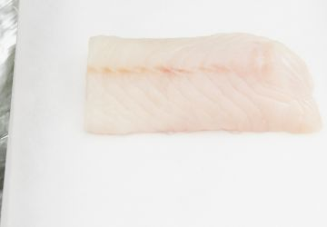 Filets de poisson croustillant aux Shredded WheatMD