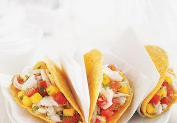 Tacos de poisson