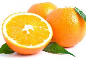 Gâteau à l'orange de Marie-Thérèse Fortin