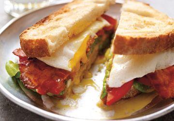 B.O.L.T. (bacon oeuf laitue tomate)