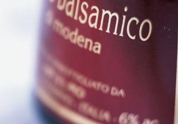 Vinaigrette au balsamique