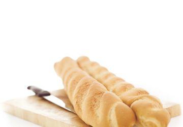 Baguettes françaises maison selon Riccardo Arnoult de la boulangerie L'Amour du pain