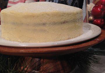 Gâteau au lait de poule
