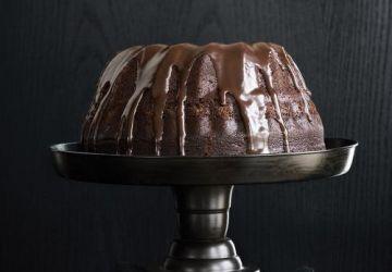 Gâteau au chocolat Devil's Food Cake