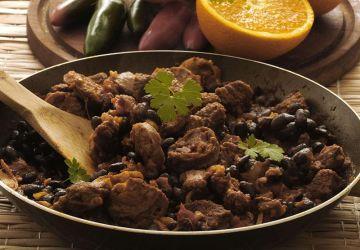 Feijoada (ragoût de porc)