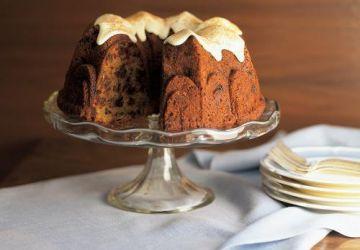 Cake à la betterave