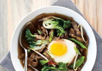 Soupe Hot Pot vietnamienne