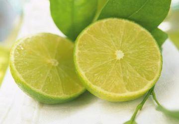 Sirop au citron ou à la lime
