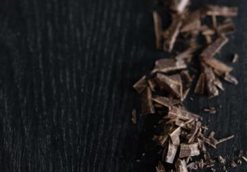 Garniture Forêt-Noire