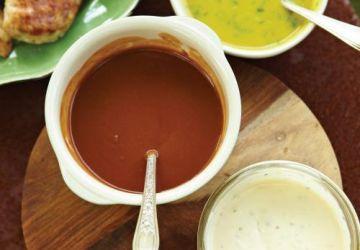 Sauce thaïe