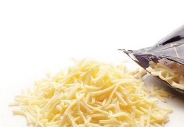 Trempette chaude au fromage