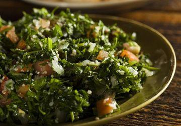 Salade Taboulé