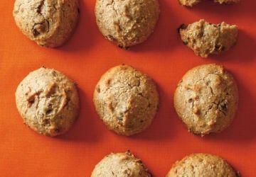 Biscuits énergie
