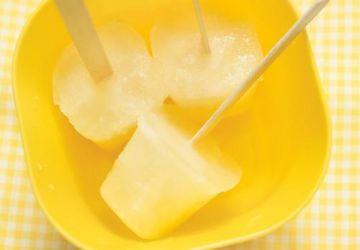 Pops au citron
