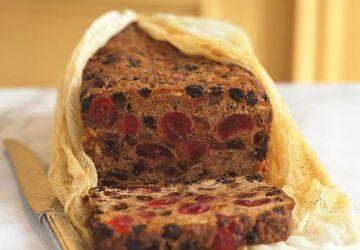 Gâteau aux fruits de Mimi