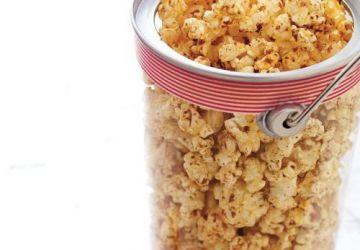 Popcorn cajun