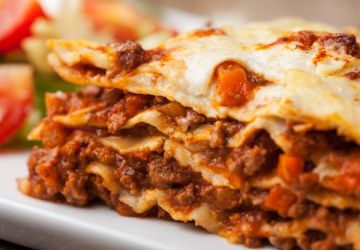 """Lasagne """"classique"""""""