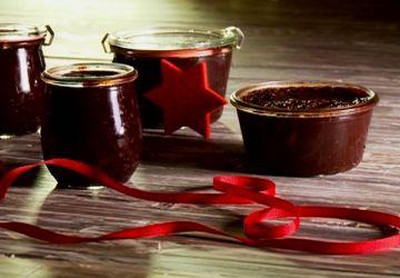 Tartinade de dattes et chocolat