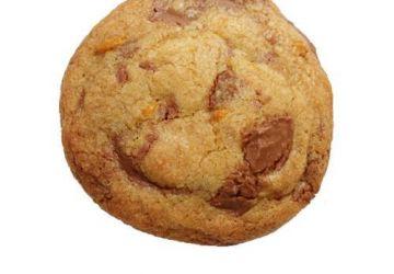 Biscuits à l'orange et aux brisures de chocolat
