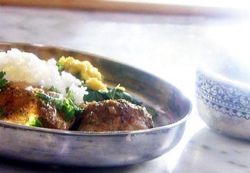Poulet au poivre noir de Kerala
